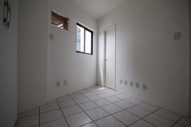 Apartamento com 3 quartos para alugar, 94 m² por R$ 3.785/mês - Boa Viagem - Recife/PE - Foto 10