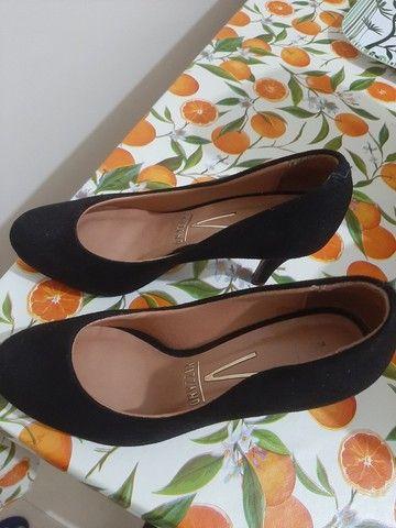 Vendo sapato scarpam! Usado 2 vesis apenas  - Foto 2