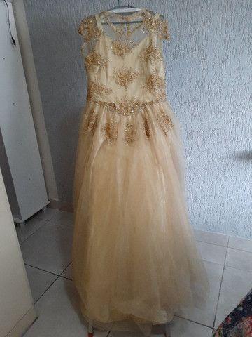 Vestido para debutante - Foto 2