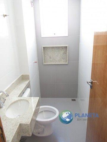 Belo Horizonte - Apartamento Padrão - Santa Amélia - Foto 10