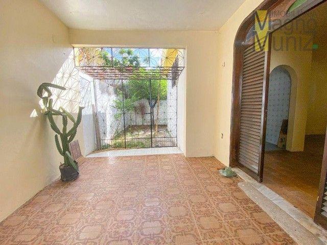 Casa com 3 dormitórios para alugar, 134 m² por R$ 2.000,00/mês - Patriolino Ribeiro - Fort - Foto 5