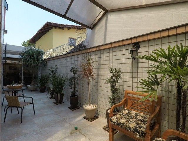 Apartamento com área privativa à venda, 3 quartos, 1 suíte, 2 vagas, Itapoã - Belo Horizon - Foto 7