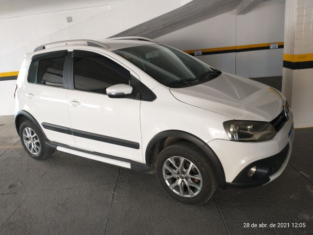 Volkswagen CrossFox 1.6 Imotion - Foto 4