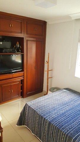 Apartamento para venda área nobre quadrados com 3 quartos - Foto 7