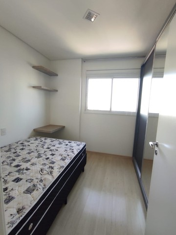 Apartamento mobiliado centro - Foto 8