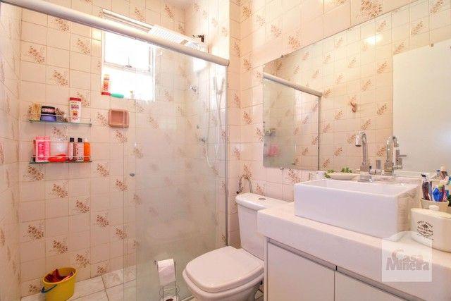 Apartamento à venda com 2 dormitórios em Luxemburgo, Belo horizonte cod:279249 - Foto 9