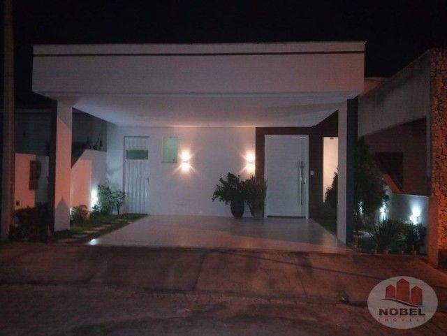 Casa em Condomínio Fechado no Bairro do Papagaio - Foto 11