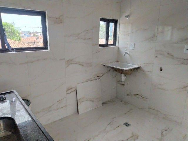 Apartamento com dois quartos a venda no Cristo João pessoa - Foto 5