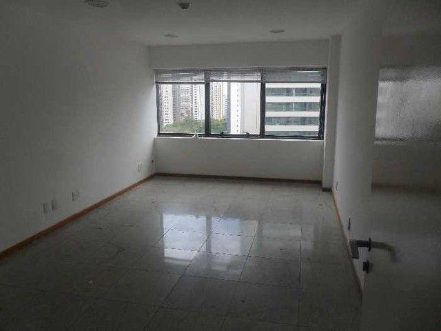 Sala para alugar, 35 m² por R$ 2.014,0/mês com taxas - Boa Viagem - Recife - Foto 7