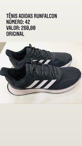 Tênis adidas Runfalcon Original
