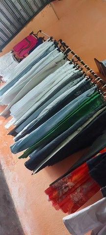 Brechó completo Contém roupas na etiqueta  - Foto 5