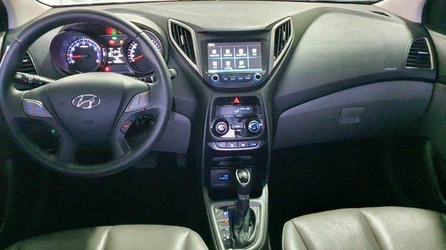 Hyundai HB20S HB20 Sedan Premium 2017 Automático Único Dono Todo Revisado  - Foto 3
