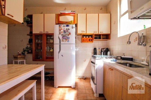 Apartamento à venda com 2 dormitórios em Luxemburgo, Belo horizonte cod:279249 - Foto 10