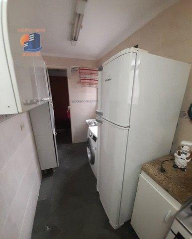 Apartamento à venda com 4 dormitórios em Praia da enseada, Guarujá cod:AI1494 - Foto 8