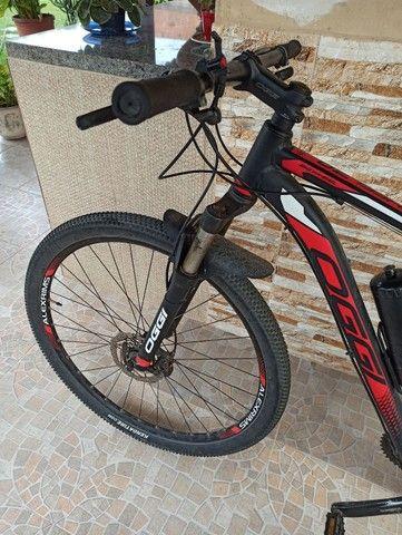 Bicileta aro 29 Big Whell 7.0 2020 - Foto 4