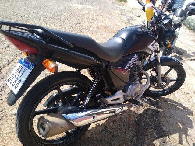 Fan 2009/10 moto completa