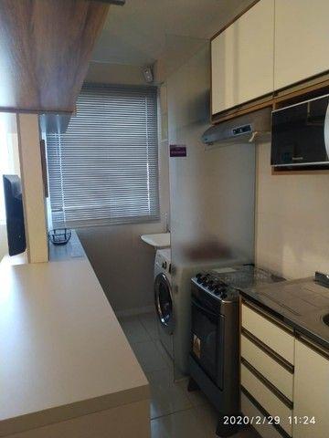 Apartamentos 2 quartos e lazer completo no Eusébio - Foto 9