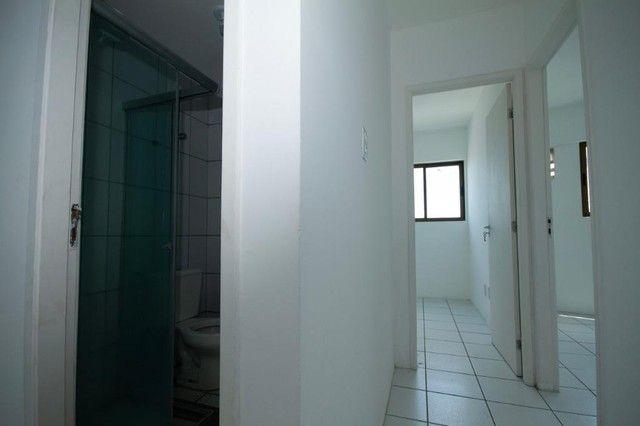 Apartamento com 3 quartos para alugar, 94 m² por R$ 3.385/mês com taxas - Boa Viagem - Rec - Foto 9