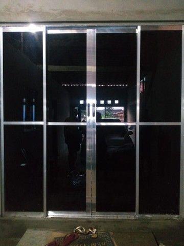 Instalação de Película  - Foto 4