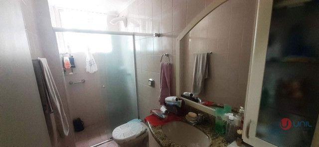 (CÓD:2472) Apartamento de 3 dormitórios - Balneário do Estreito / Fpolis - Foto 17