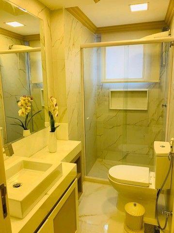 Lindo Apartamento mobiliado, ótima localização -Ponta Negra, Natal/RN - Foto 15