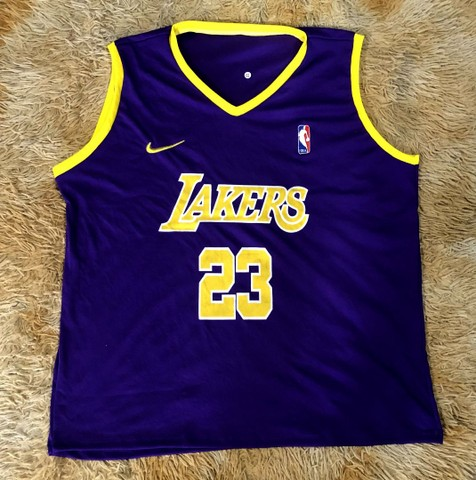 Camisa basketball GG Xl - Foto 4