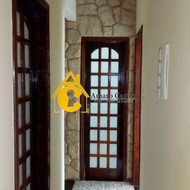 COD 520 - Casa em condomínio Vovó Mercedes em São Pedro da Aldeia - Foto 7