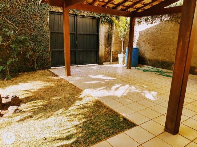 Casa Duplex Marilândia 4 quartos,2 salas,piscina, área gourmet,suite Banheira,terreno - Foto 3