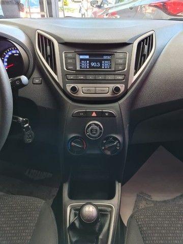 "Hyundai Hb20 Comfort 1.0 Flex "" Único dono "" - 2019 - Foto 6"