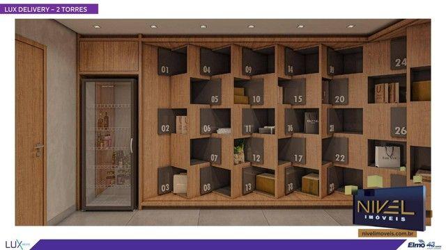 Apartamento com 2 dormitórios à venda, 67 m² por R$ 444.603 - Setor Oeste - Goiânia/GO - Foto 19