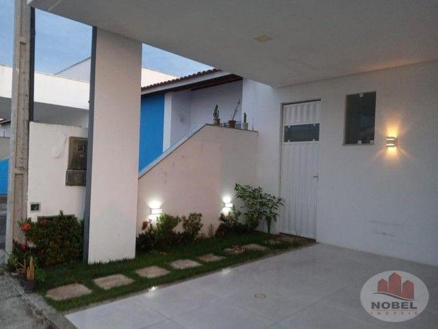 Casa em Condomínio Fechado no Bairro do Papagaio - Foto 2