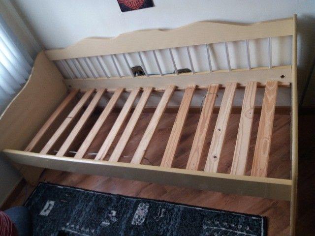 cama de solteiro - Foto 2