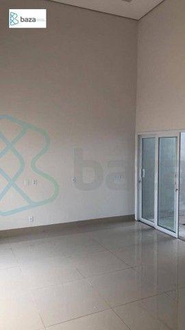 Casa com 3 dormitórios à venda, 148 m² por R$ 759.000,00 - Residencial Aquarela Das Artes  - Foto 8