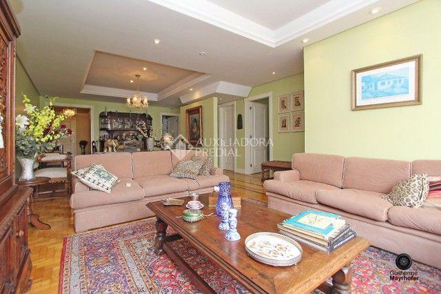 Apartamento à venda com 3 dormitórios em Moinhos de vento, Porto alegre cod:332781