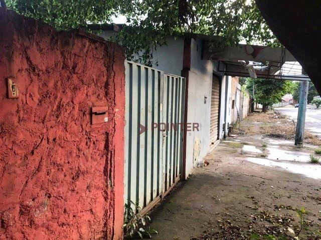 Casa à venda, 65 m² por R$ 200.000,00 - Vila Morais - Goiânia/GO