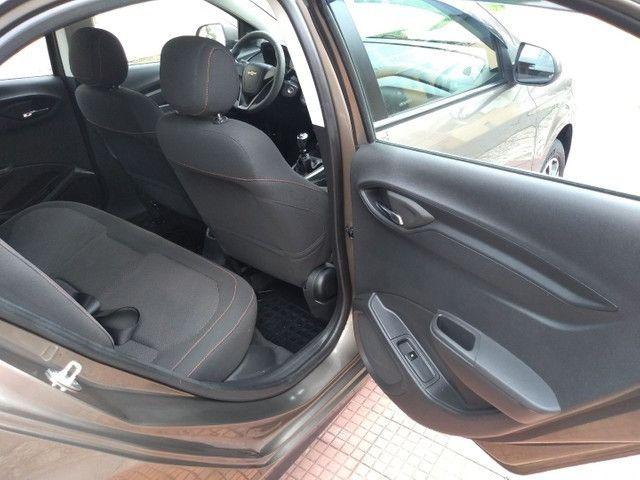 Chevrolet onix 1.4 - Foto 9