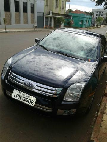 Ford Fusion 2.3 2009