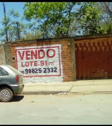 Lote 91m