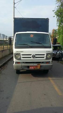 Vendo caminhão 2008 8-150 delivery