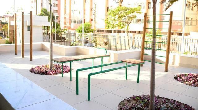 Apartamentos de 2 ou 3 quartos vizinho ao Shopping Riomar Papicu - Foto 9