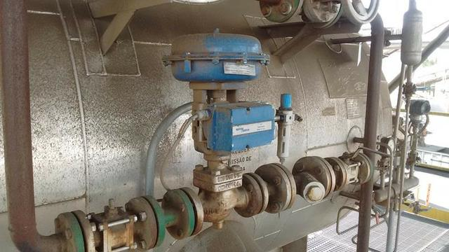 Sistema Desaerador Sathel 905m1001 - #764 - Foto 3
