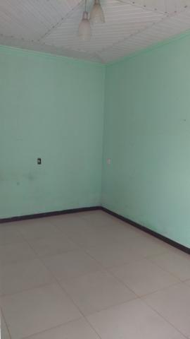 220 mil reais casa 4/4 em Castanhal bairro no estrela zap * - Foto 4