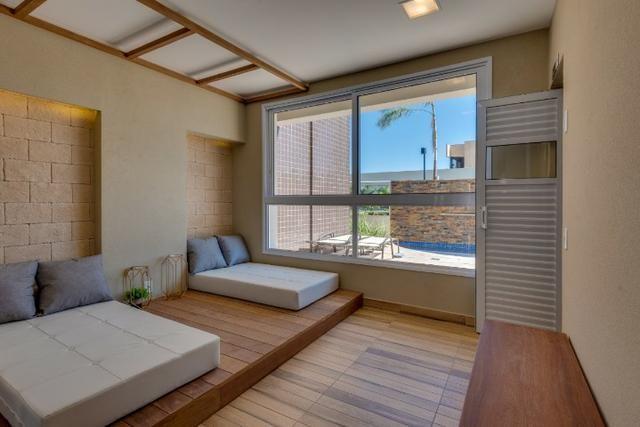 Apartamento 4 Suítes, 206 à 293 m² na 204 Sul - Residência Opus - Plano Rural - Foto 7