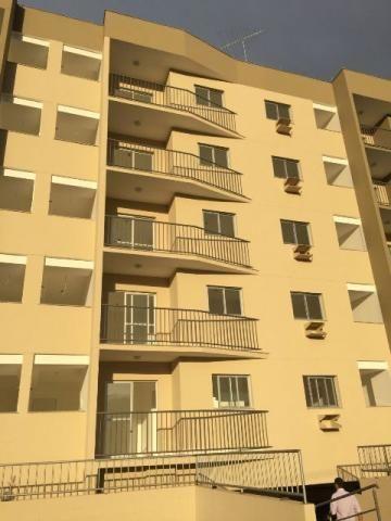 Apartamento 2qtos em Colina de Laranjeiras