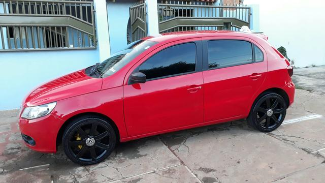 Gol G5 1.6 completo Ano 2010