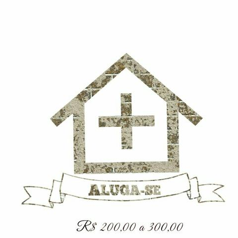 Vila - casas para alugar (r$250,00 a 300)