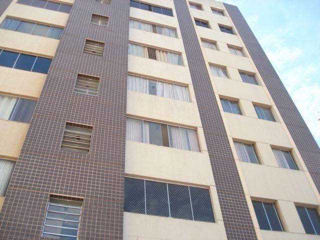 Apartamento Ceilândia- 2 quartos