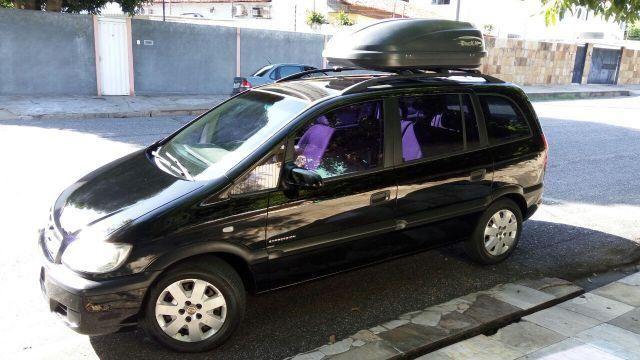 Gm - Chevrolet Zafira timo estado