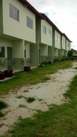 Apartamentos em gurupi