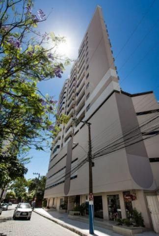 Apartamento Balneário Camboriú - 2 dormitórios + 1 vaga - Área de lazer